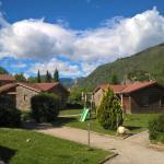 Ariège Azimuth, Mercus-Garrabet