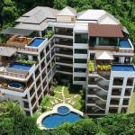 Surin Sabai Condominium 2, Surin Beach