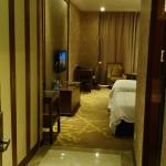 Shenzhen Long Vacation Hotel, Shenzhen