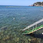 Hotel La Scogliera, Ischia