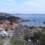 Hôtel de la plage,  Agay - Saint Raphael