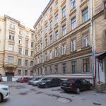 Апартаменты в 500 метрах от Невского проспекта,  Saint Petersburg