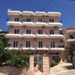 Duka Rooms,  Himare