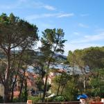 La Rada,  Marina di Campo