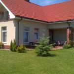 Dom Gościnny 'Berberys', Rewal