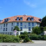 Hotel Dorotheenhof, Cottbus