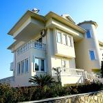 Villa Darina,  Kargicak