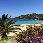 Hotel Punta Est, Baja Sardinia
