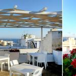 B&B Dimora Muzio and Restaurant,  Gallipoli