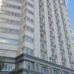 Gracia Apartments, Astana
