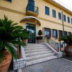 Casa Caburlotto Roma,  Rome