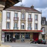 Hotel Pictures: La Croix D'or, Le Faouët
