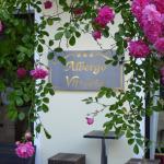 Albergo Vittoria,  Rimini