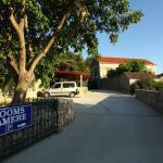 Villa Violić, Zaton