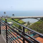 Sea Blue Paradise Apartments Miraflores, Lima