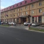 Rakat Plaza, Tashkent