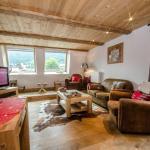 Appartement Acacia, Chamonix-Mont-Blanc