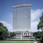 Okura Garden Hotel Shanghai, Shanghai