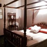 Lankan Budget Luxury,  Mount Lavinia