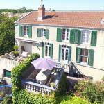 Maison Saint Jules, Bram