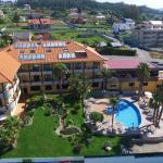 Apartamentos Atlántico Resort,  Montalvo