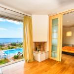 Cretan Beachfront Villas, Hersonissos