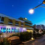 Hotel Royal, Cattolica