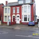 St Andrews Guesthouse,  Blackpool
