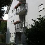 Hotel Pictures: Gästehaus Moser, Weil am Rhein