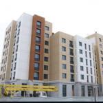 Expo Boulevard Apartments, Astana