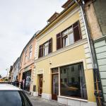 YellowBoot Aparthotel,  Sibiu
