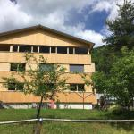 Haus Katharina, Schnepfau