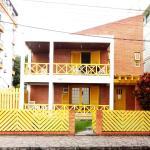 Apart Hotel Vila das Palmeiras, Florianópolis
