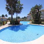 GOLDEN MILD DUPLEX PENTHOUSE SEAVIEW LARGE POOL- GARDEN AREA, Marbella
