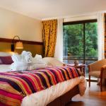 La Comarca Suites De Montaña & Spa, Villa La Angostura
