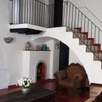 Casa Ex-Hacienda San Matías,  Guanajuato