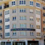 Apartamentos Duerming Sea View Viveiro,  Viveiro