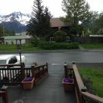 Brass Lantern Bed and Breakfast, Seward