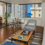 One Bedroom Getaway on Waikiki Beach, Honolulu