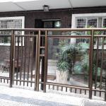 Apartment C108 Bulhoes,  Rio de Janeiro