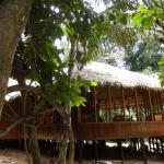 Maloka Sandoval Lodge, Sandoval