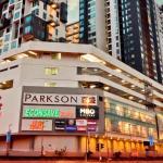 Setapak Central Homestay, Kuala Lumpur