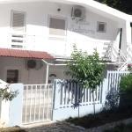 Apartment Salamon, Sutomore