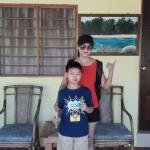 I & R Tasik Anak Motel, Pantai Cenang