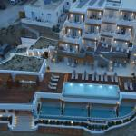 Thalassa Boutique Hotel - Suites,  Platis Yialos Mykonos