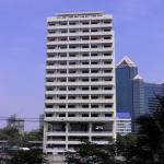 Poonchock Mansion, Bangkok