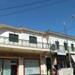 GEO HOLIDAY STUDIOS,  Kyparissia