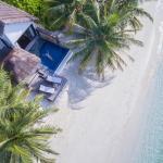 Bandos Maldives, Male City