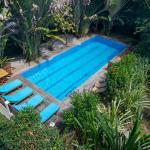 Residence Ibiza, Abidjan