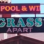 Grass Apart, Marmaris